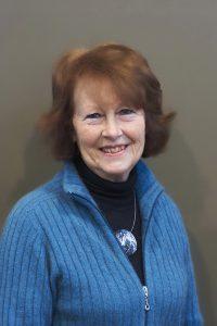 Susie Clarke