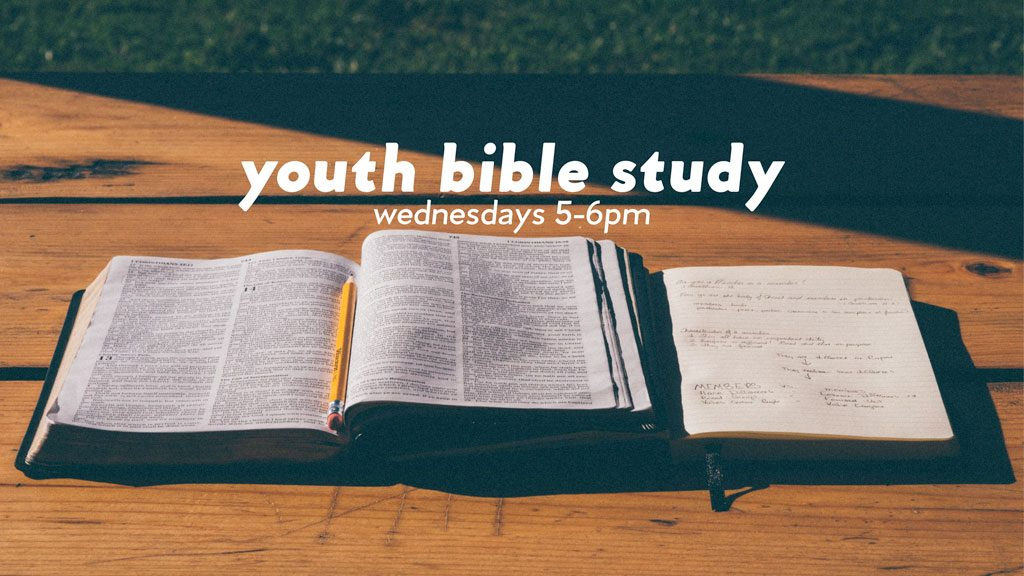 youth-bible-study