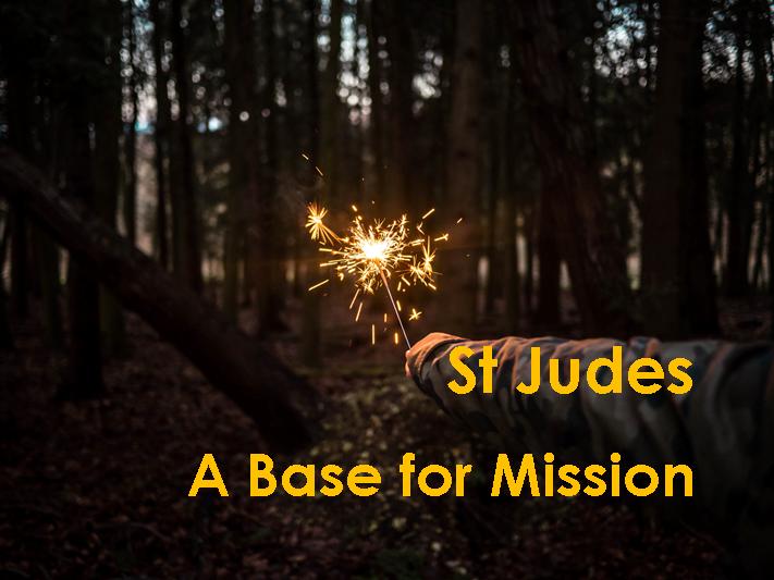 St Judes a mission