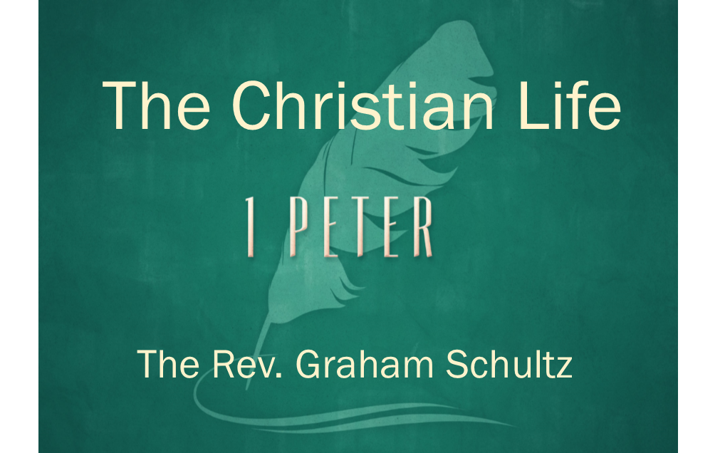 Sermon Series 1 Peter