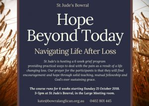 Hope Beyond Today (5)